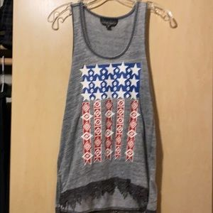 Almost Famous tank